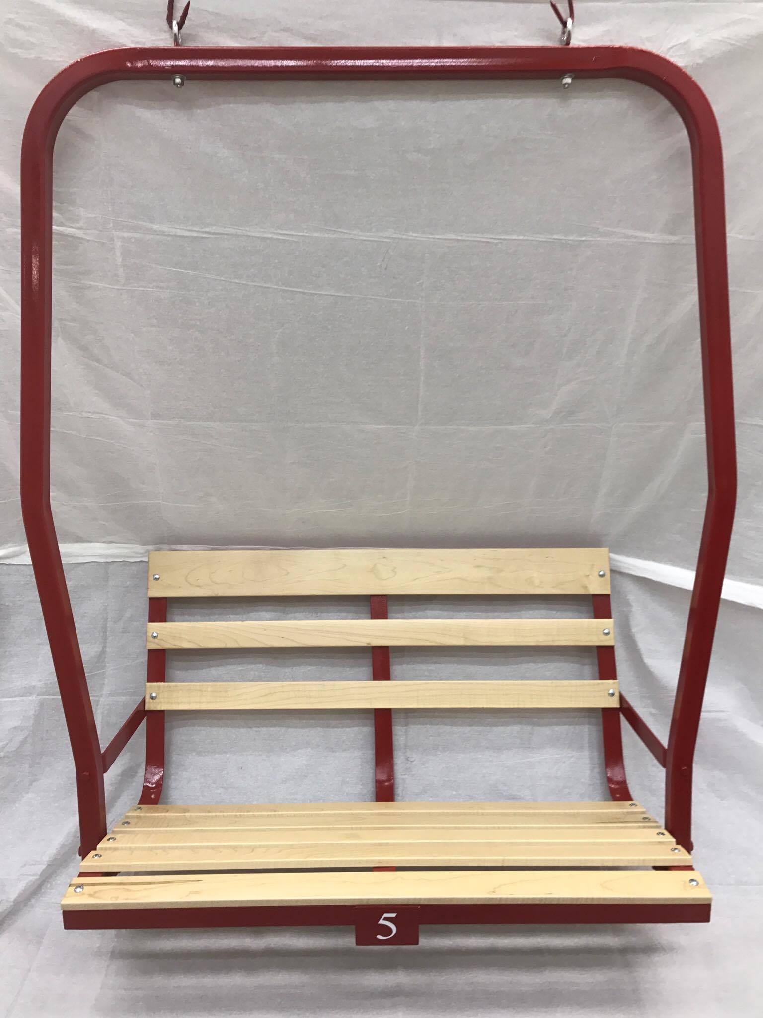 18742500_878787132407_1679583540_o & Ski Chairlift Swing - Custom Hand Made to Order - SkiChairLift.com